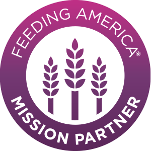 A Mission Partner with Feeding America